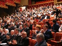 conferinta judeteana PSD Mures